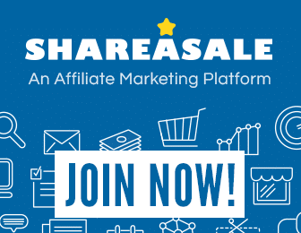 Join shareasale affiliate program